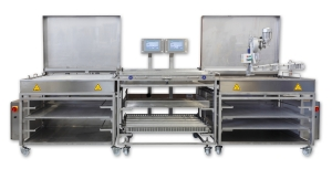 Fryer FB MULTI TALENT Automatic Duo