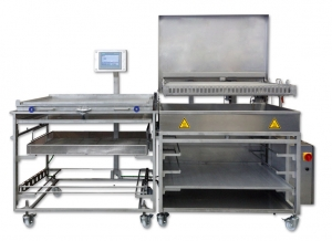 Fryer FB MULTI TALENT Automatic